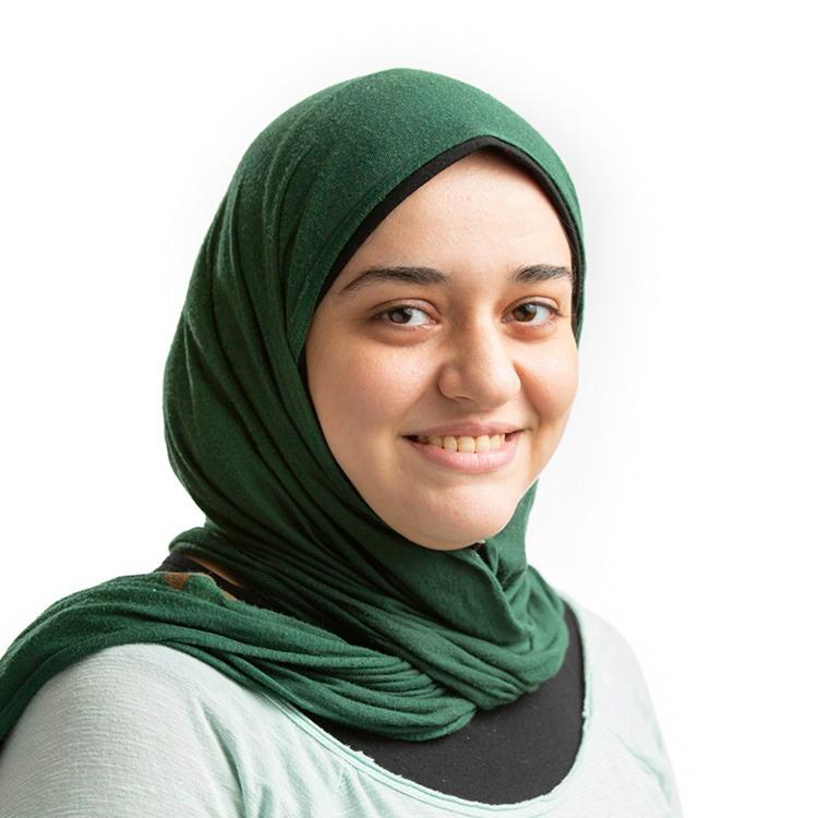Dalia Abd El-hadi