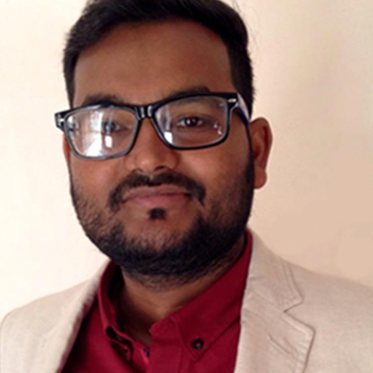 Gyandeep Kumar